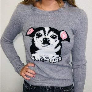 💛 Adorable Dog Sweater